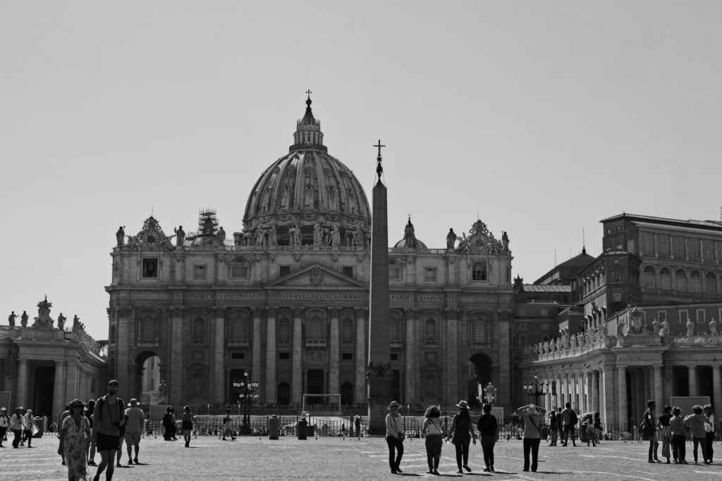 travel guide vatican